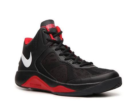 nike fusion basketball shoes nike dual fusion basketball shoe mens dsw