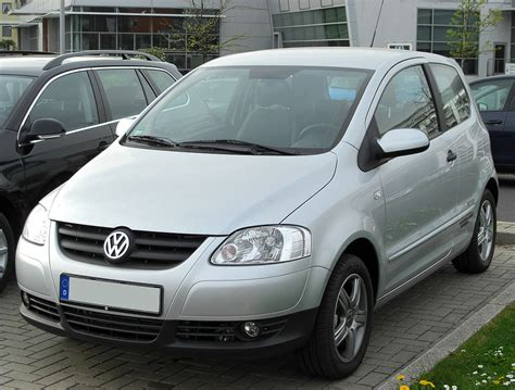 volkswagen fox 2006 volkswagen fox wikipedia
