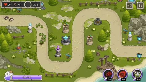 tower defense android tower defense king apk mod unlock all android apk mods