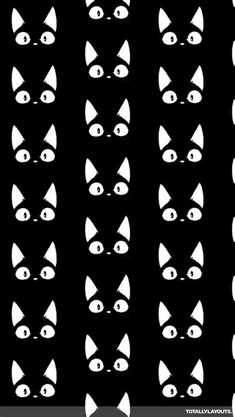 whatsapp wallpaper black and white black cat eyes whatsapp wallpaper black white whatsapp