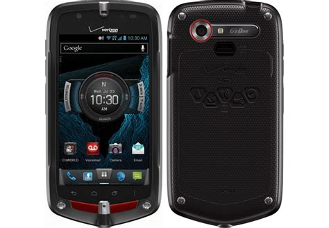 verizon wireless rugged phone casio gzone commando 4g lte rugged smart phone verizon fair condition used cell phones