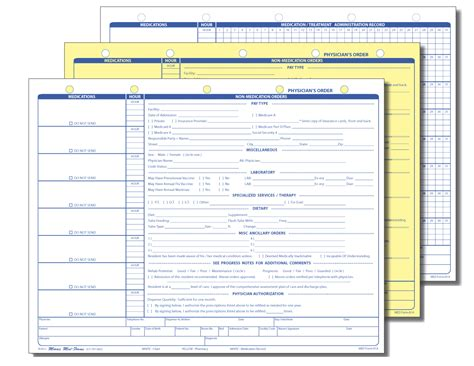 Download Blank Medication Administration Record Template Gantt Chart Excel Template Medication Administration Record Template Excel