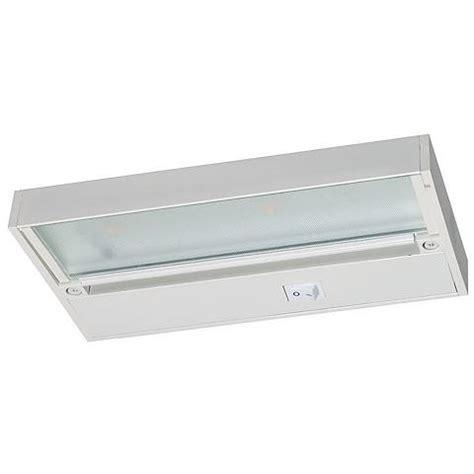 juno pro series led cabinet lighting 9 quot juno pro led white hardwired undercabinet light