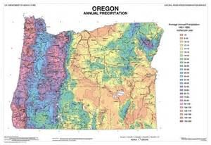 precipitation map oregon index of historical prism precipitaion maps