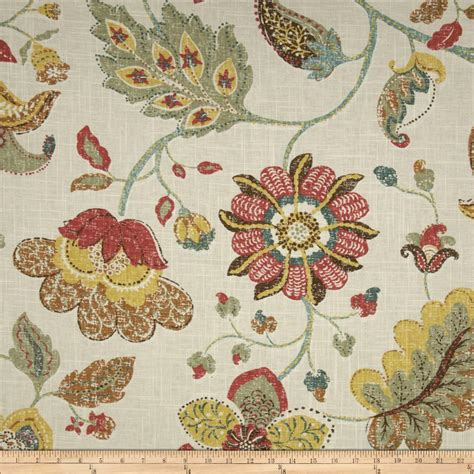 Robert Allen Home Decor Fabric by Robert Allen Home Spring Mix Spring Discount Designer
