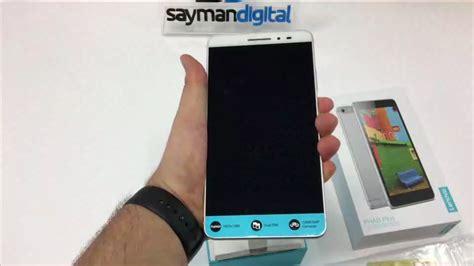 Lenovo Phab lenovo phab dual sim pb1 750m tablet 16gb