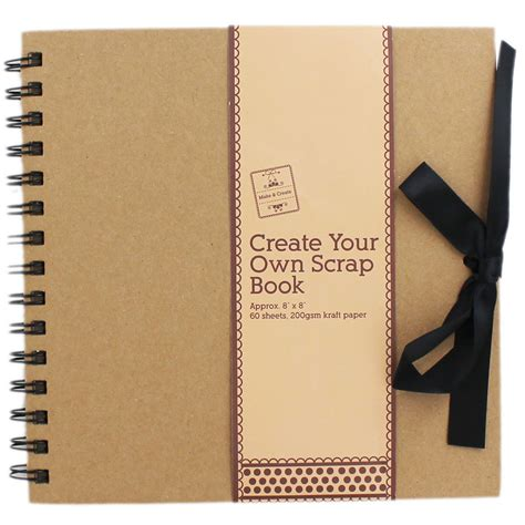 Make Your Own Scrapbook Paper - create your own scrapbook only 163 3 scrapbook ideas