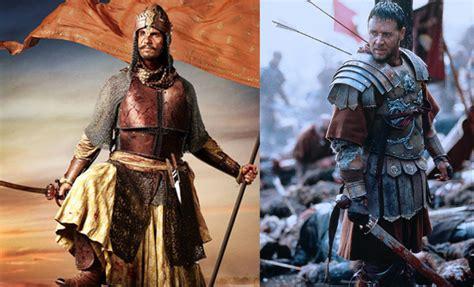film gladiator oscars anil kapoor compares ranveer singh with gladiator actor