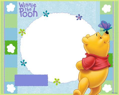 imagenes png winnie pooh marcos para photoshop y algo mas winnie pooh