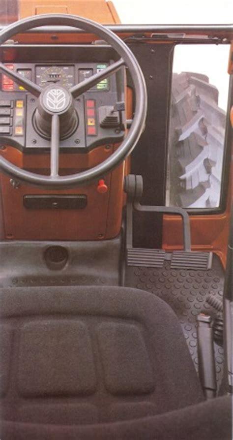 cabina fiatagri serie 90 fiatagri 55 90 65 90 konedata