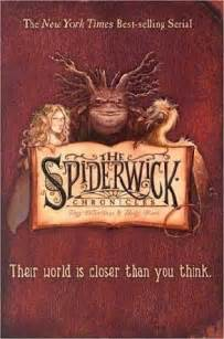 file spiderwick chronicle book jpg