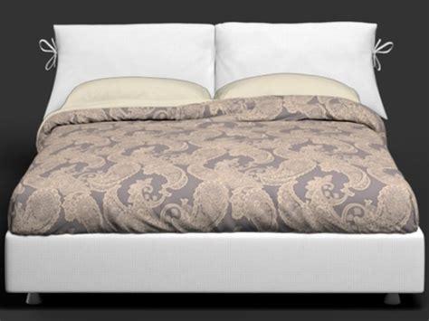 letti matrimoniali flou prezzi letto design con contenitore copripiumino flou