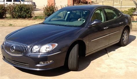 2008 buick lucerne overview cargurus