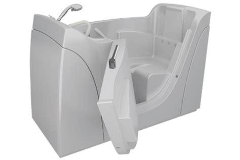 vasca da bagno con porta prezzi vasche per anziani e disabili con porta laterale