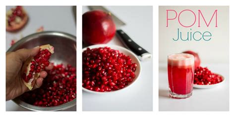Does Pomegranate Juice Detox by How To De Seed Pomegranate How To De Seed Pomegranate
