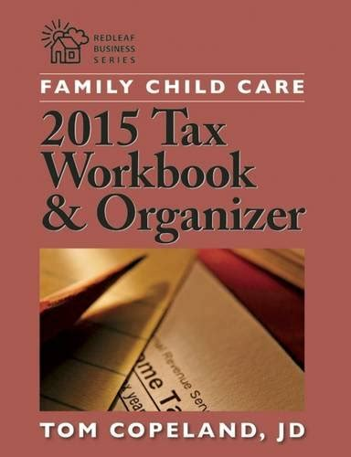 family child care 2017 tax companion redleaf business books redleaf press free parenting book pdf