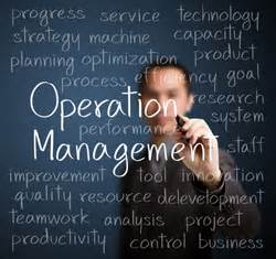 different options in operations management 2015 edition