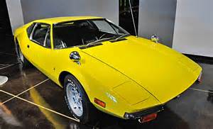 Top 10 Cars The Car Top 10 Cars Of The King By Car Magazine