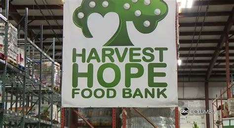 Food Pantry Columbia Sc by Harvest Food Bank Prepares For Potential Impact Of