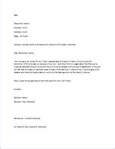 Persuasive Cover Letter by 17 Best Ideas About Persuasive Letter Exle On