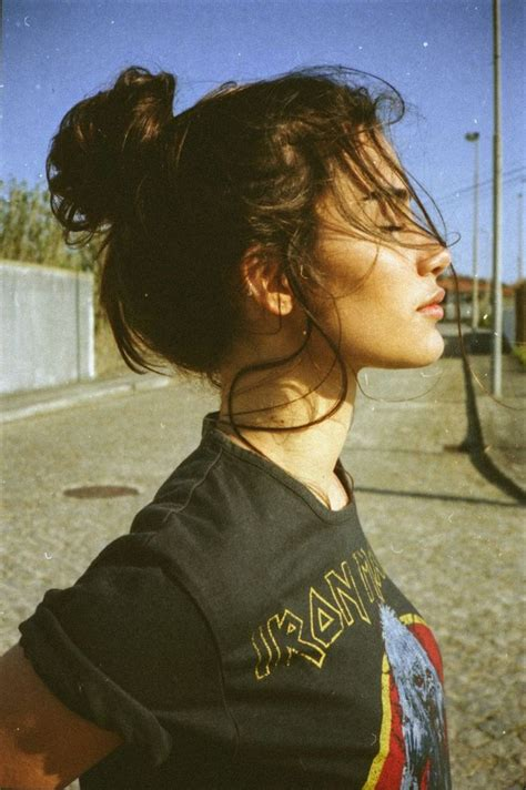 rock n roll gangstar model with black hair 1000 ideas about knotted shirt on pinterest long sleeve