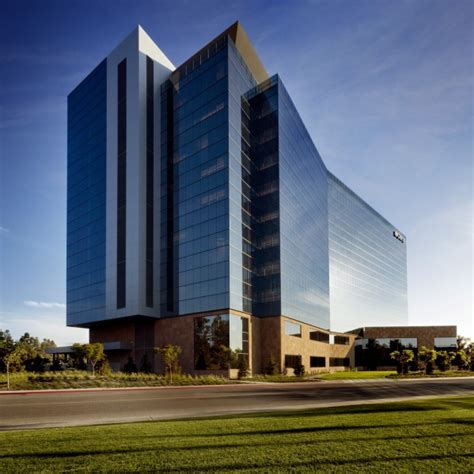 Sony Electronics North American Headquarters   Sundt
