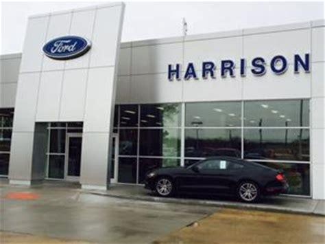 Harrison Ford car dealership in Wellington, OH 44090