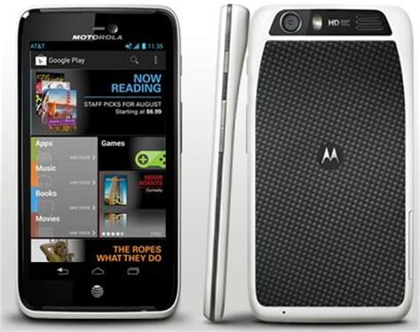 Hp Motorola Atrix Hd Mb886 motorola atrix hd mb886 4g lte smartphone android wifi 8gb