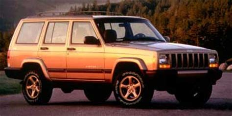 1999 Jeep Reviews 1999 Jeep Review Ratings Specs Prices And