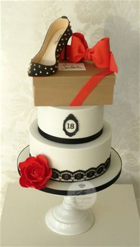High Heels Louboutin Bolo Bolo As Ef Hitam cakes on luxury cake hello cake and