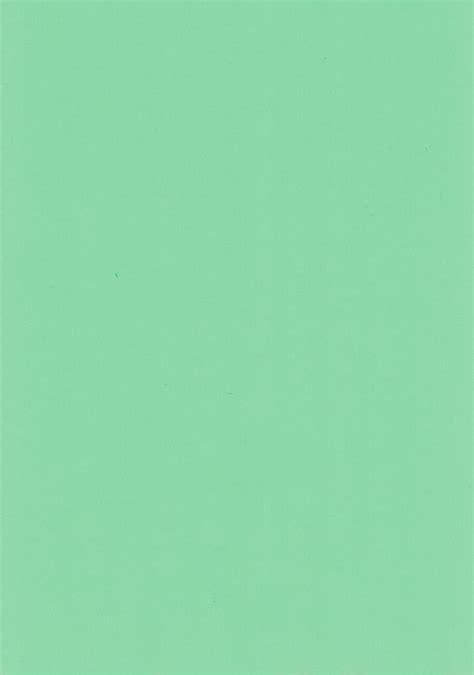 insert paper light green