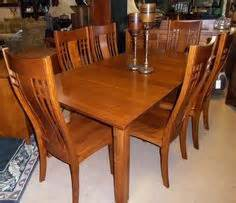 craftsman style dining room table craftsman dining table dining room ideas pinterest