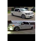 Badass Harley F150  Other Cool F150s Pinterest Ford