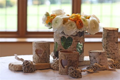 wedding table decorations uk rustic wedding table decorations