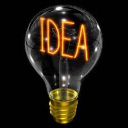 inscipa 187 idea lightbulb