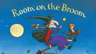 room on the broom at southport theatre family go live