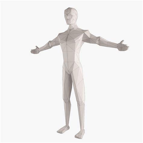 figure 3d model 3d model figure
