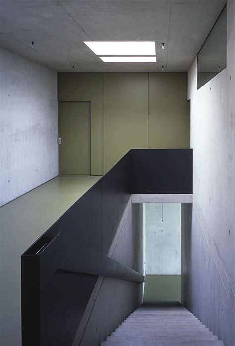 bunker house   prefab concrete blocks haus bold