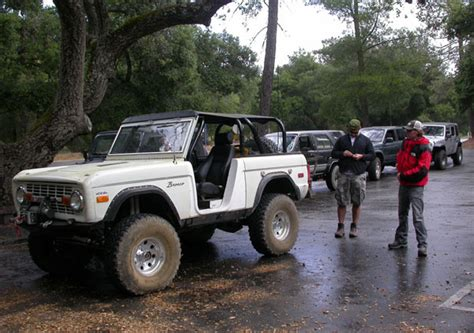 Southern California Jeep Trails Road Trail Rides In Orange County Calif Road
