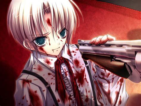 imagenes anime gore fuerte yuki aisaka noviembre 2012