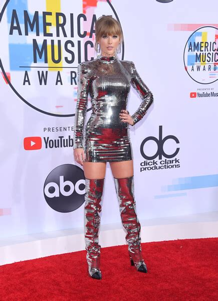 taylor swift ama 2018 full see all the winners from the 2018 american music awards
