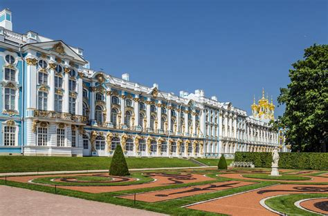 kates palace opinions on tsarskoe selo