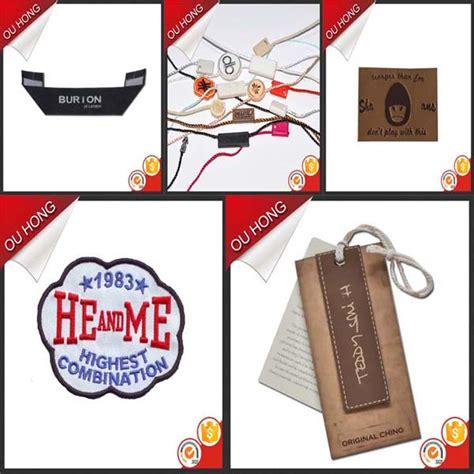 Hangtag Tag Label Two fashion two dimension code hang tag paper hangtag buy