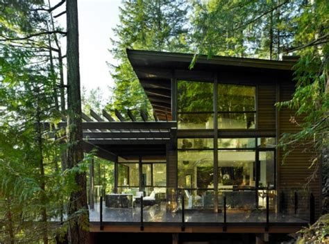Eco Friendly House Blueprints by Como Aproveitar Da Melhor Forma A Topografia Do Terreno