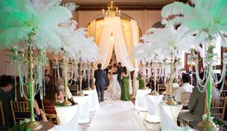 great gatsby themed wedding 22 ideas for a great gatsby wedding guides for brides