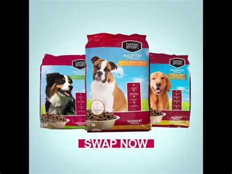 dog food coupons bj s bj s berkley jensen dog food youtube