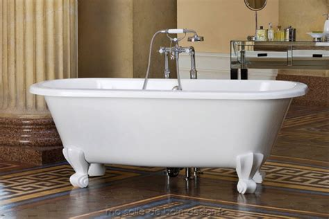 baignoire ilot r 233 tro richmond par albert baths