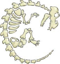 卡通恐龙化石矢量图片 图片id 312361 陆地动物 矢量素材 聚图网 juimg com