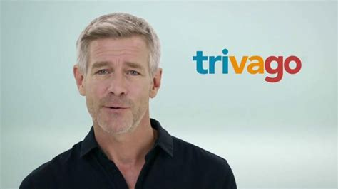 trivago commercial actress trivago tv spot hotel blind ispot tv