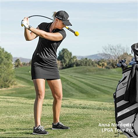 golf swing tempo trainer sklz gold flex golf training aid for strength and tempo